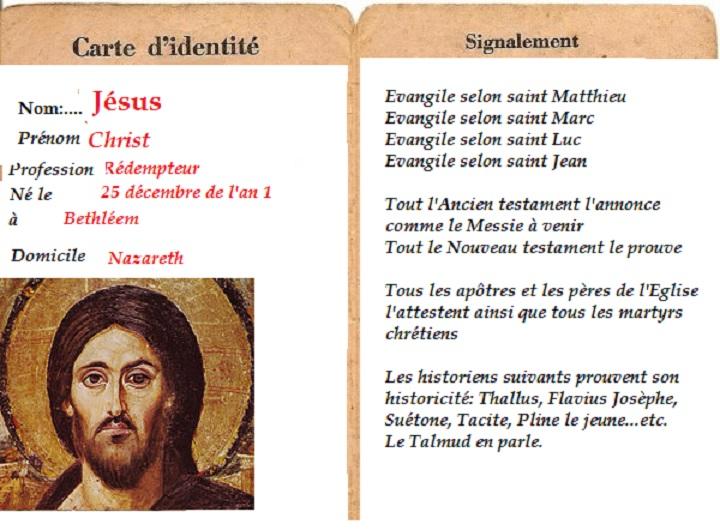 Jésus et les aveugles