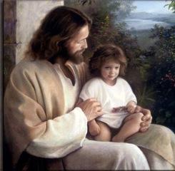 Dieu est Père…pour l'éternité