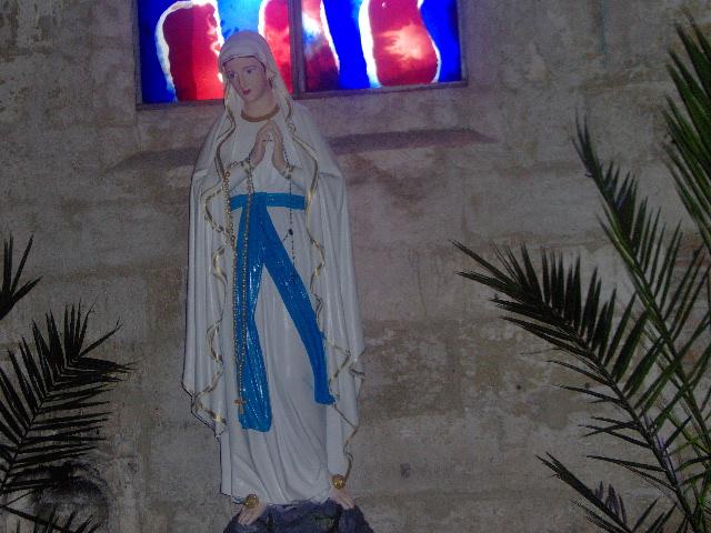 La Vierge Marie dans l'Apocalypse et le Coran