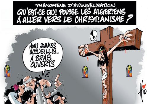 Liberté religieuse et soumission