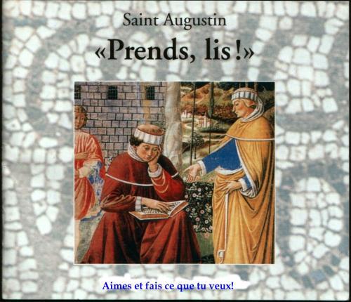 Comment saint Augustin voit les étoiles