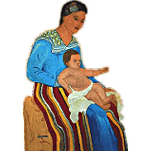 Notre dame de Kabylie