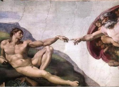 Jésus et le Coronavirus (partie 1)