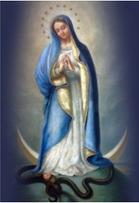 Marie à Fatima, la Russie et l'islam