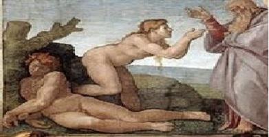 Ève, Eva et le kabyle