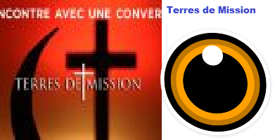 Croix de bois, croix de fer Djamila-Marie n'ira pas en Enfer !