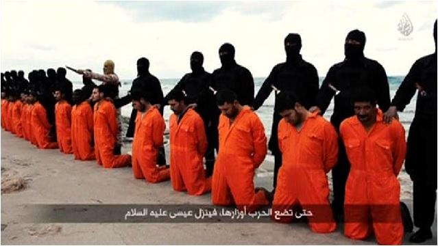 Chrétiens Persécutés: Silence, Indifférence, Oubli.