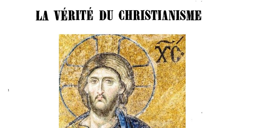 Formation à la doctrine chrétienne