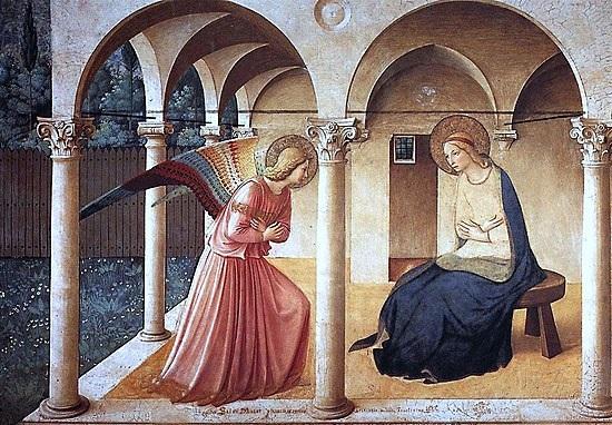 Tous fils d'Abraham, tous serviteurs de Marie ?