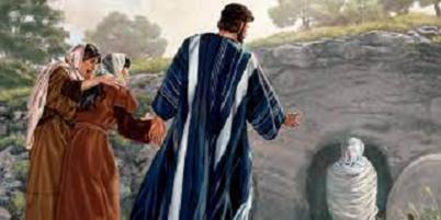 Le Christ a vaincu la mort, qu'on ne s'y trompe pas