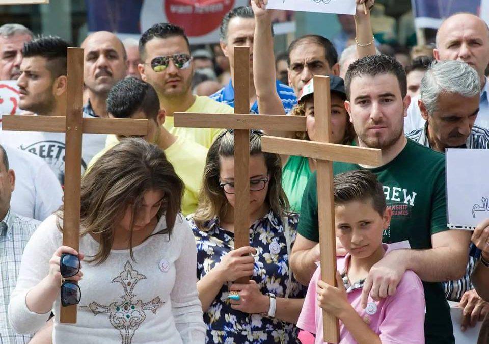 L'histoire La Plus Tragique Jamais Racontée: La Persécution Des Chrétiens par L'Islam