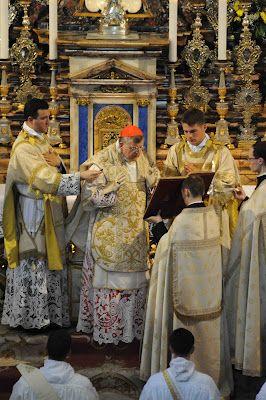 """Déclaration du cardinal Burke à propos du Motu proprio """"Traditionis Custodes"""""""